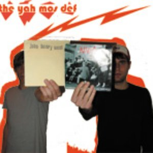 Image for 'The Yah Mos Def'