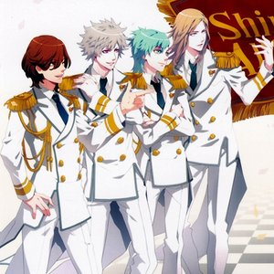 Image for 'QUARTET NIGHT'