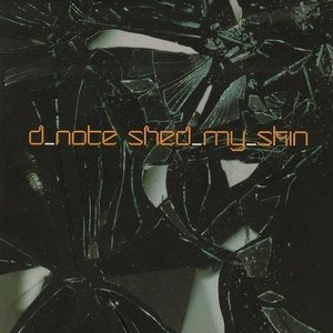 Image for 'Shed My Skin (Remixes)'