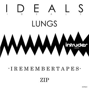 Image for 'Lungs / Zip'