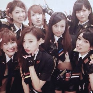 Image for '仮面ライダーGIRLS'