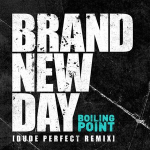 Immagine per 'Brand New Day (Dude Perfect Remix)'