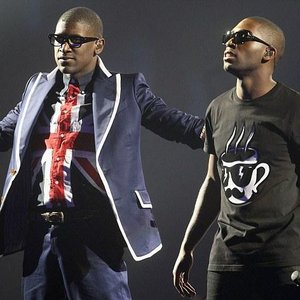Image for 'Tinie Tempah feat. Labrinth'