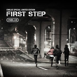 Image for 'FIRST STEP'