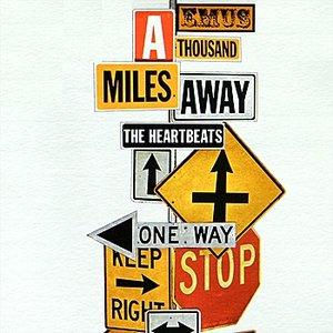 Image for 'A Thousand Miles Away'