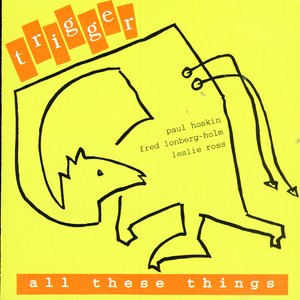 Imagen de 'All These Things'
