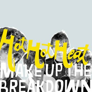 Bild für 'Make Up the Breakdown'