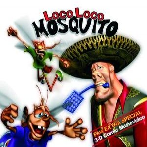 Image for 'Mosquito'