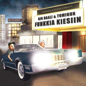 Image for 'Funkkia kiesiin'