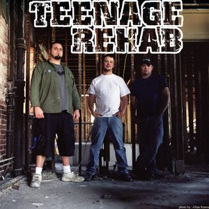 Image for 'Teenage Rehab'