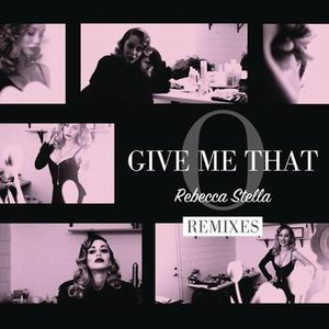 Image for 'Give Me That O (Remixes)'