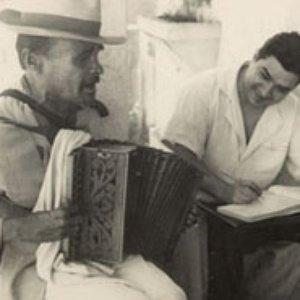 Image for 'César Guerra-Peixe'