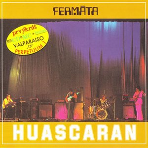 Image pour 'Huascaran'