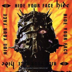 Immagine per 'Hide Your Face'