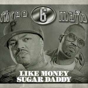 Image for 'Like Money (Explicit Album Version)'