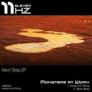 Bild für 'Next Step'