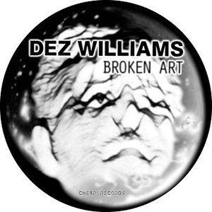 Image for 'Broken Art'