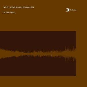 Image for 'Sleep Talk'