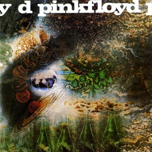 Image for 'Saucerful Of Secrets'