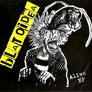 Image pour 'Alive EP'
