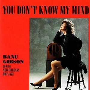 Image for 'You Don't Know My Mind'