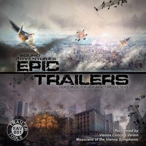 Image for 'Epic Trailers'