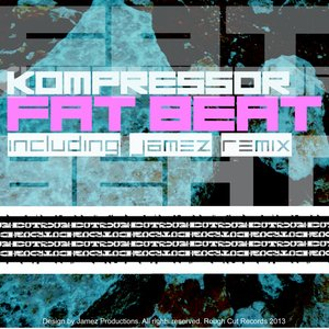 Image for 'Fat Beat EP'