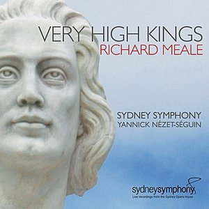 Image for 'Very High Kings'