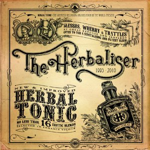 Image for 'Herbal Tonic (Best Of)'