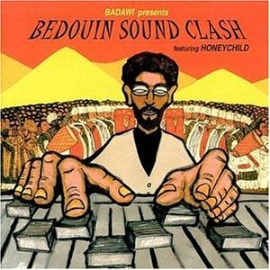 Image for 'Bedouin Sound Clash'