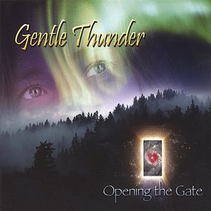 Image for 'Opening the Gate'