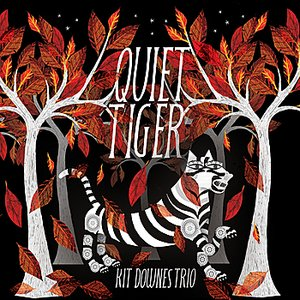 Image for 'Quiet Tiger'