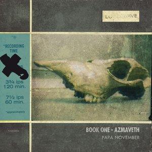 Image for 'Book One – Azmaveth'