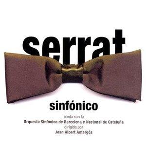 Imagen de 'Serrat Sinfonico'