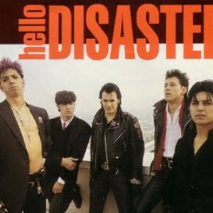 Image for 'Hello Disaster'