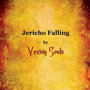 Image for 'Jericho Falling'