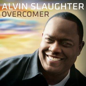 Image for 'Overcomer'
