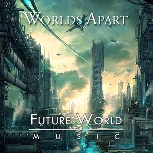 Immagine per 'Future World Music'