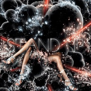 Image for 'Stand Up Remixes (Inclu. Rmxs By Runaway, Tiger, Woods, Sportloto)'