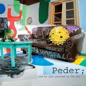 Image for 'Peder feat. Dean Bowman'