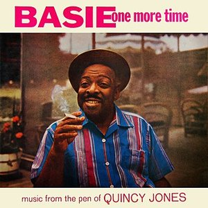 Image for 'Basie One More Time'