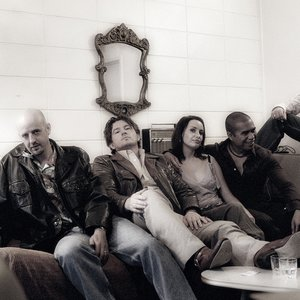 Image for 'Recliner (NEW ZEALAND)'