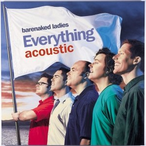 Image for 'Everything Acoustic EP'