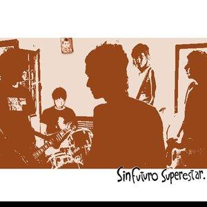 Bild för 'Sin futuro Superestar'