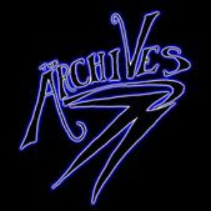 Image for 'The Archives.'
