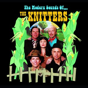 Image for 'The Modern Sounds of The Knitters'