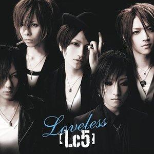 Image for 'Loveless'
