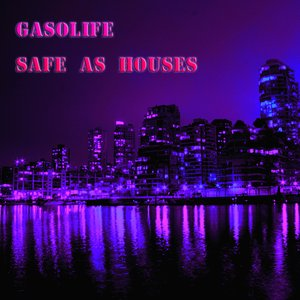 Image for 'Safe as houses (radio edit)'