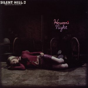 Image for 'Silent Hill 2 Official Soundtrack'