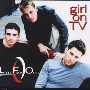 Image for 'Girl On TV'